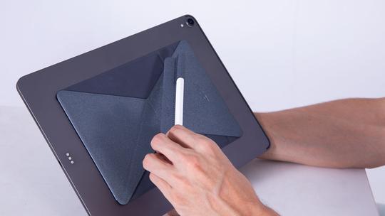 giá đỡ iPad Moft X bảo hành 1 năm bởi Thế Giới Đồ Họa